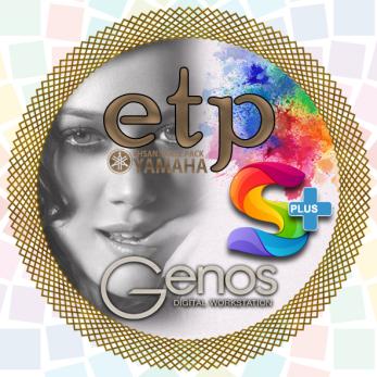 etpS+Genos