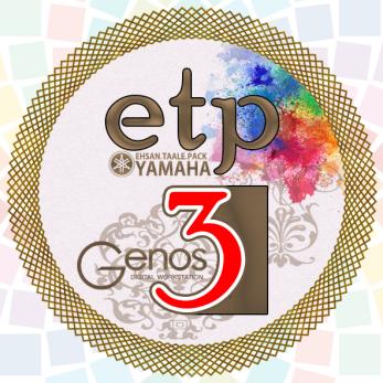 etp3 Genos