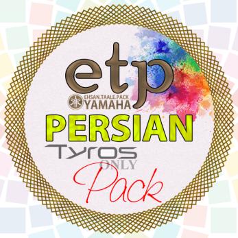 Persian-Pack